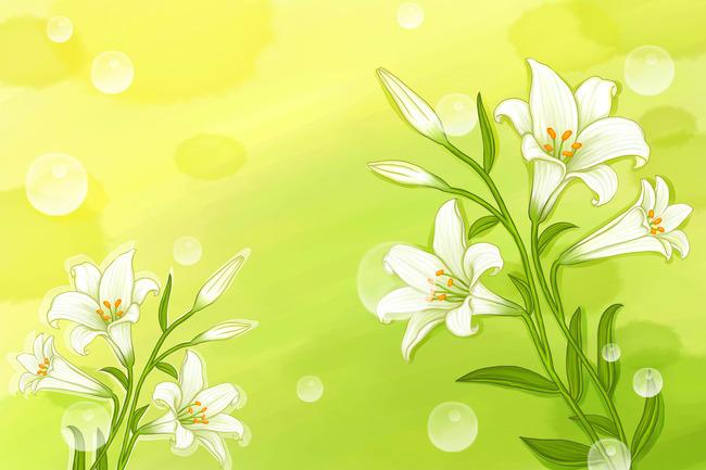 关键词: 清新 清新自然 清新淡雅 清新浪漫 绿色 梦幻 圆形 白色