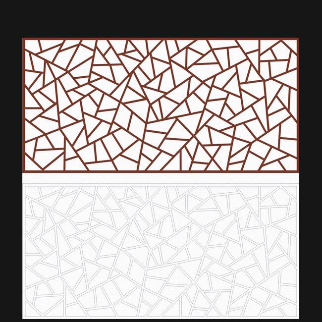 镂空 隔断 雕花 镂空雕刻 雕刻玻璃 矢量图 雕琢 雕刻标牌 天花板