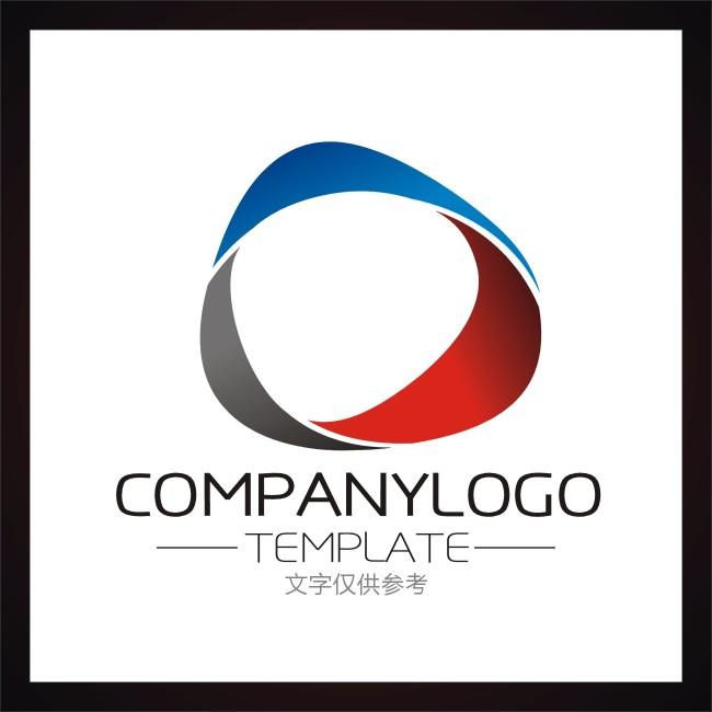 标志模板 标志设计欣赏 矢量标志 cdr 说明:汽车4s店logo o字母logo