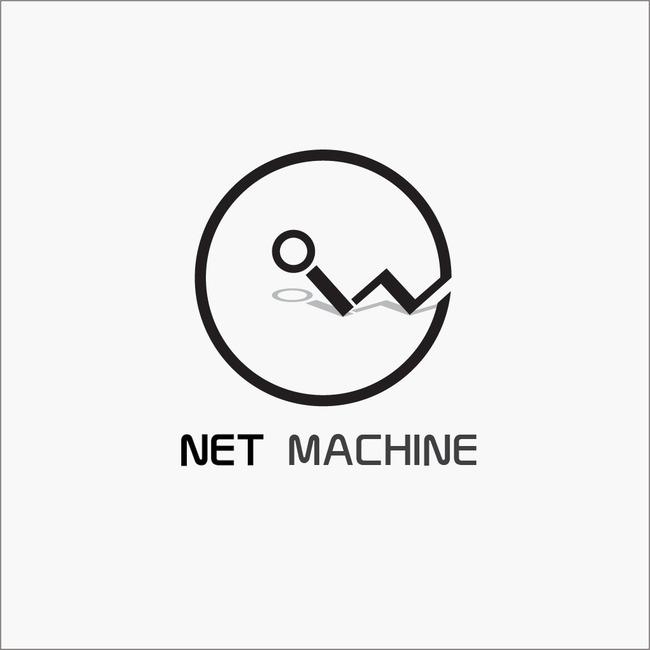 【ai】计算机网络it公司logo设计