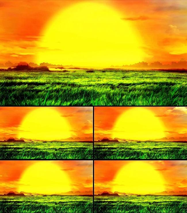 主页 原创专区 视频素材|片头片尾 片头片尾 > 风吹麦浪片头视频素材
