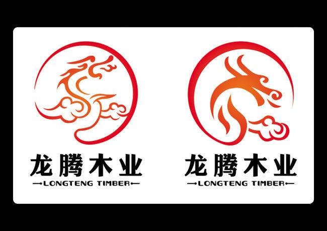 logo字体设计 logo公司 logo大全 logo标志 logo素材 logo矢量 说明图片