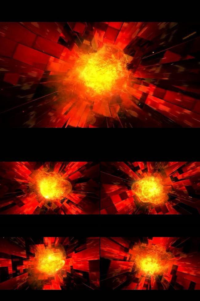 主页 原创专区 视频素材|片头片尾 动态视频素材 > 红色火焰光效led