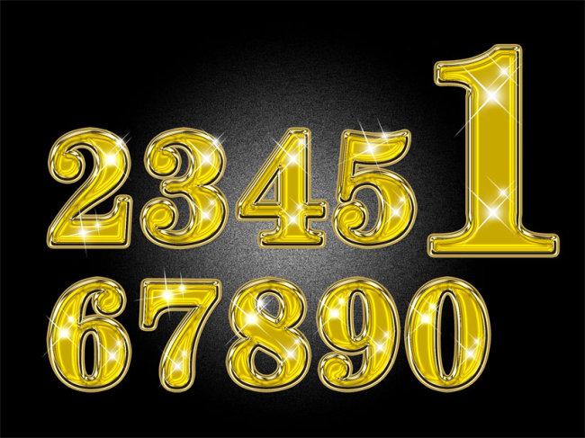关键词:数字 数字设计 号码 立体数字 金色立体数字 金属 立体 发光 黄金数字 3D立体金色数字 3D数字 1 2 3 4 5 6 7 8 9 0 金属数字 金属立体数字 阿拉伯数字 闪亮数字 说明:闪亮数字