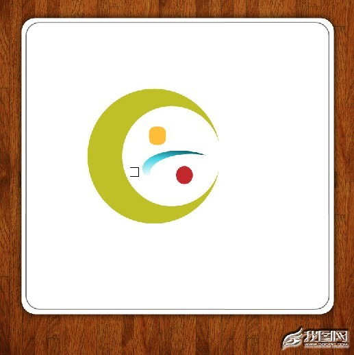 【EPS】学校教育幼儿园标志设计