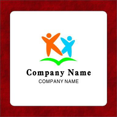 logo logo 标志 设计 图标 383_383