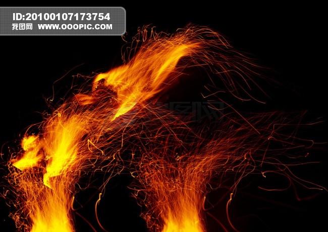 火花 火焰 四处喷发的火花 火星 火苗 说明:火花四射 分享到:qq空间