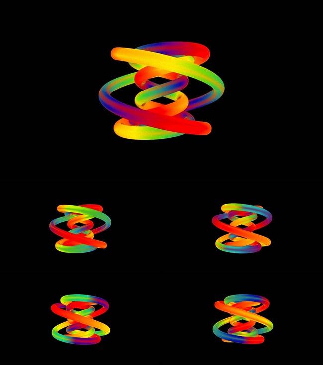 主页 原创专区 视频素材|片头片尾 动态视频素材 > 七彩螺旋3d动画2