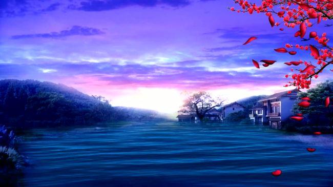 【mov】优美风景视频