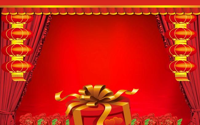 【psd】春节海报设计psd设计模板下载