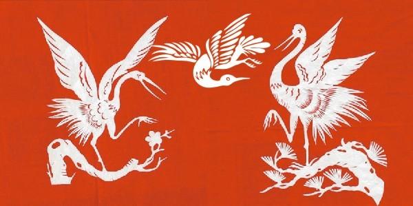 > 仙鹤 卡通  关键词: 仙鹤 喜庆类 鸟类 生物世界 矢量 cdr 白鹤