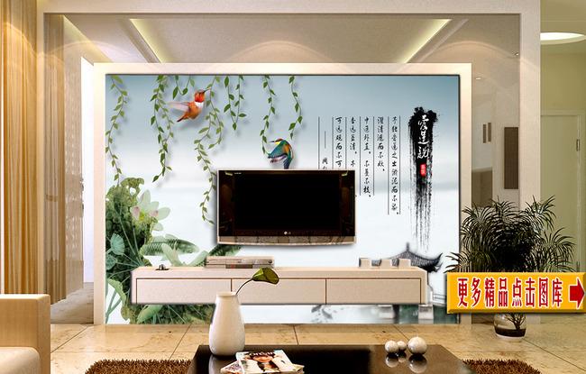 室内装饰|无框画|移门 背景墙
