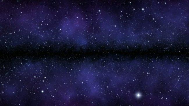 宇宙银河星系视频素材下载