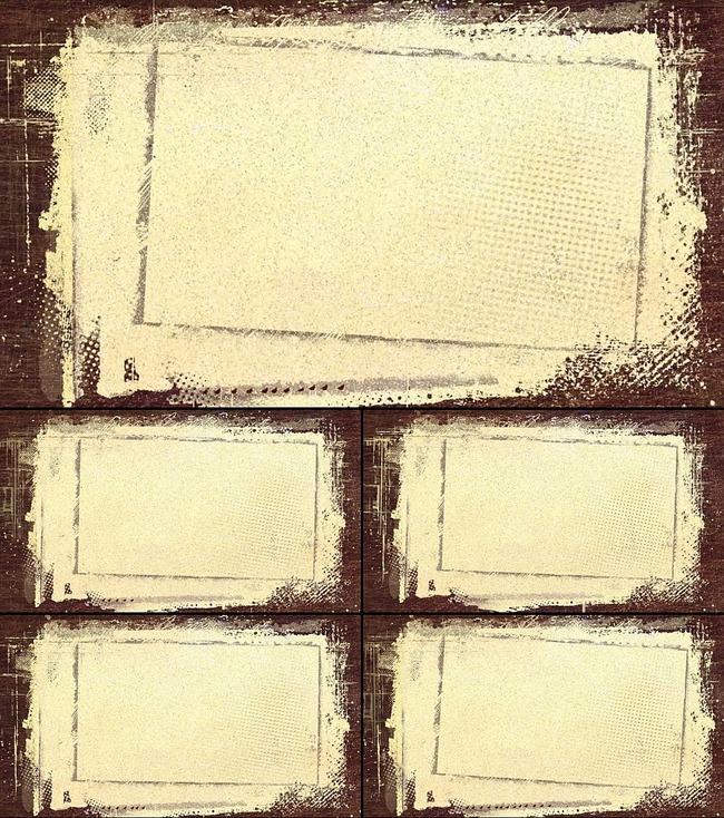 【mov】复古微电影片头字幕背景视频素材