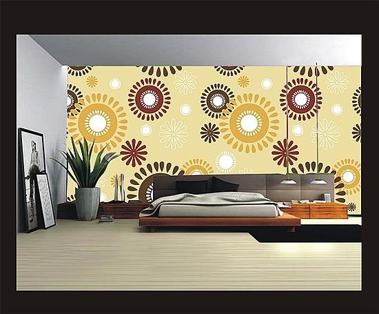 主页 原创专区 室内装饰 无框画 移门 壁纸 墙画壁纸 > 抽象米色卧室