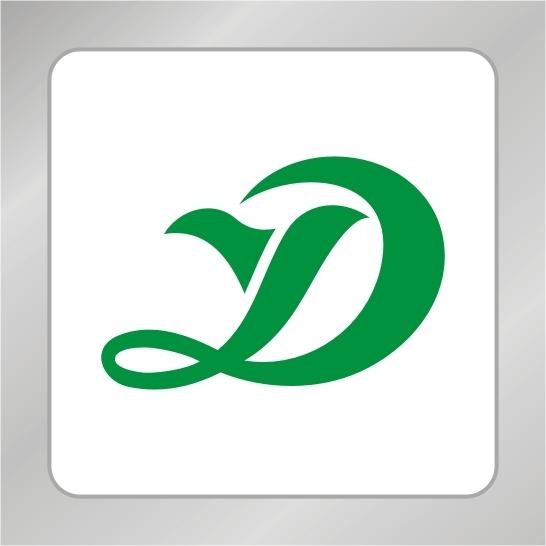 【cdr】y字母标志 d字母标志