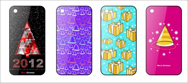关键词:手机后壳图案设计模板 手机保护壳图案设计模板 圣诞节素材 圣诞节背景 圣诞素材 圣诞树装饰 手机图案设计 四方连续图案设计 二方连续图案设计 圣诞元素底纹设计 说明:iphone 4手机后壳图案设计模板