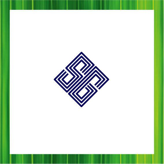 > sg字母變形標志  關鍵詞: 標志設計 標志欣賞 logo設計 sg字母變形