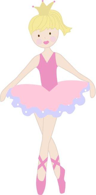 【ai】芭蕾舞女孩