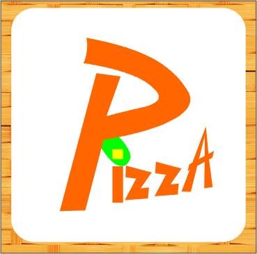 主页 原创专区 标志logo设计(买断版权) 其他行业logo > 披萨logo