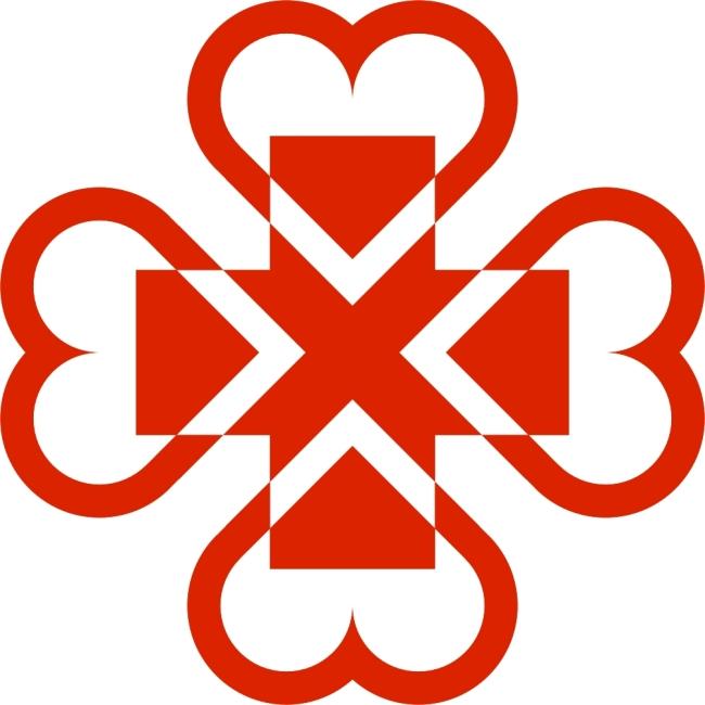 主页 原创专区 标志logo设计(买断版权) 医药卫生logo > 爱心之花