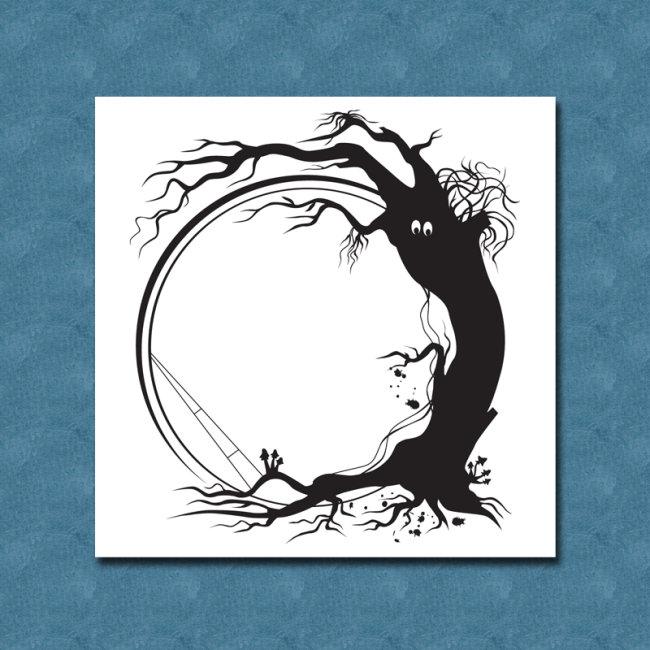 关键词: 黑白 树枝 树干 枯树 无框画 装饰画 板画 壁画 挂画 抽象画