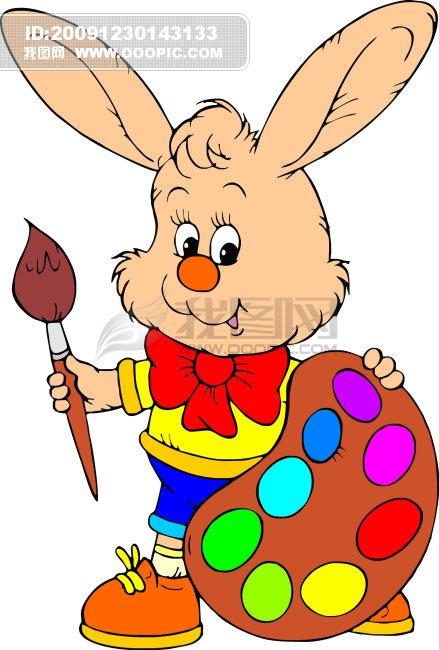 卡通小兔 说明:卡通小兔 分享到:qq空间新浪微博腾讯微博人人网开心网