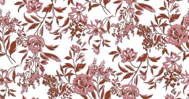 【jpg】3d花纹面料印花图案