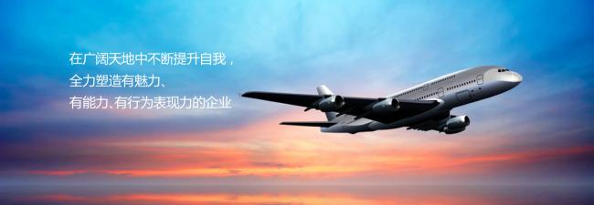 网站模板 flash源文件 ui设计 网站banner 网站广告条 > banner 飞机
