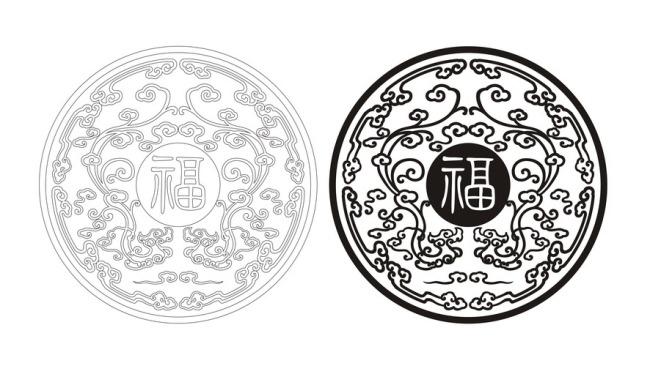钱币 设计 矢量 矢量图 素材 硬币 650_366