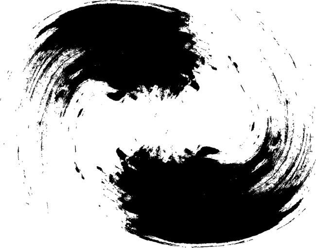 主页 原创专区 插画|素材|元素 笔触|墨迹|笔刷 > 中国风笔触墨迹