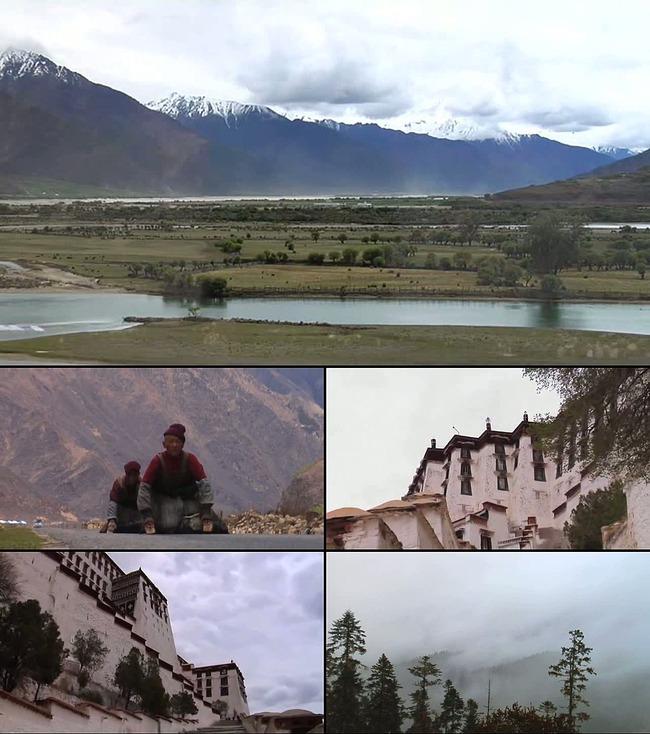 旅游风景视频 拉萨旅游视频 西藏旅游视频 led视频 说明:高清西藏民族