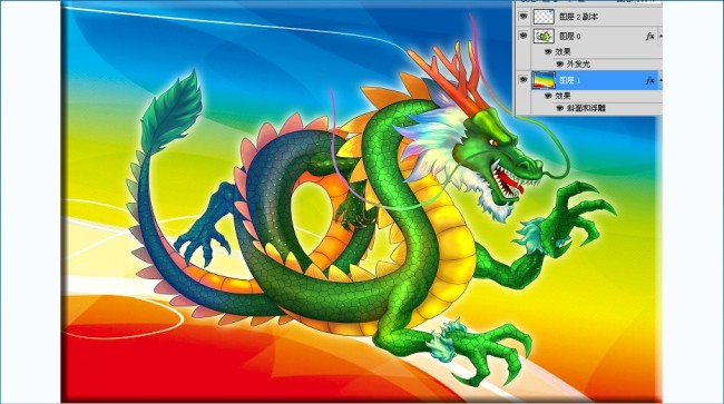 关键词: 龙 神龙 3d 壁纸 卡通 rgb 素材 游戏 动画 东方神龙 龙珠
