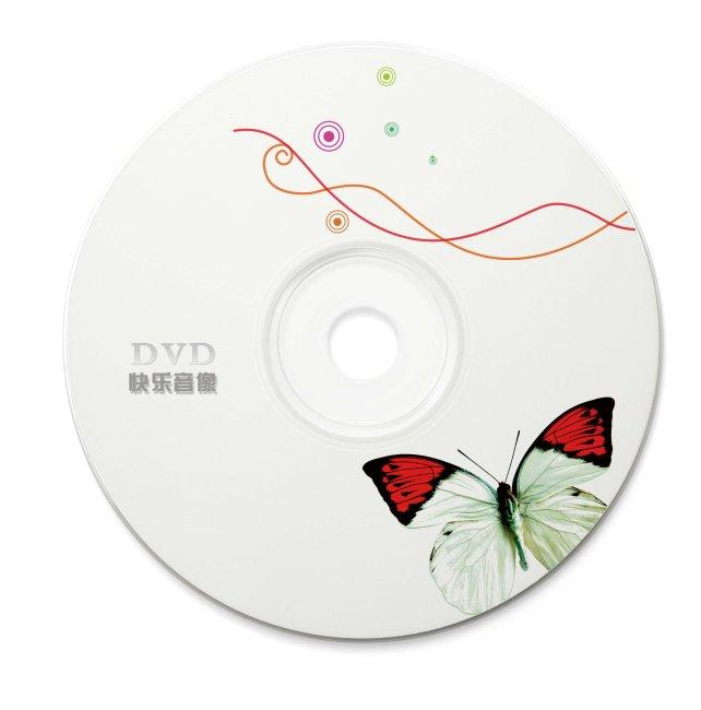 影像 精美光盘设计 精美光盘设计模板 精美光盘 创意光盘包装设计