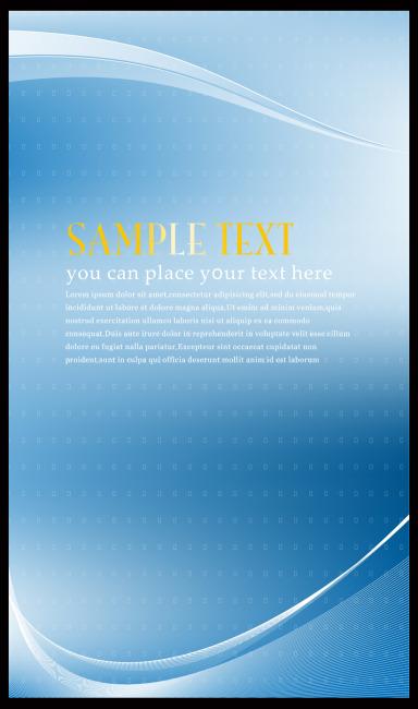 主页 原创专区 展板设计模板|x展架 展板背景(半成品) > 蓝色简洁企业
