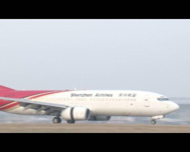 【mpg】8种飞机起飞降落镜头