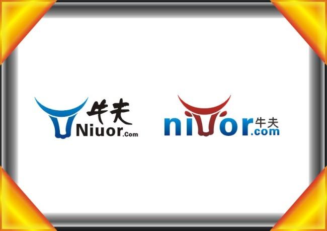 茶艺餐饮logo > 牛夫logo  关键词: 牛夫logo logo设计 logo标志 logo图片