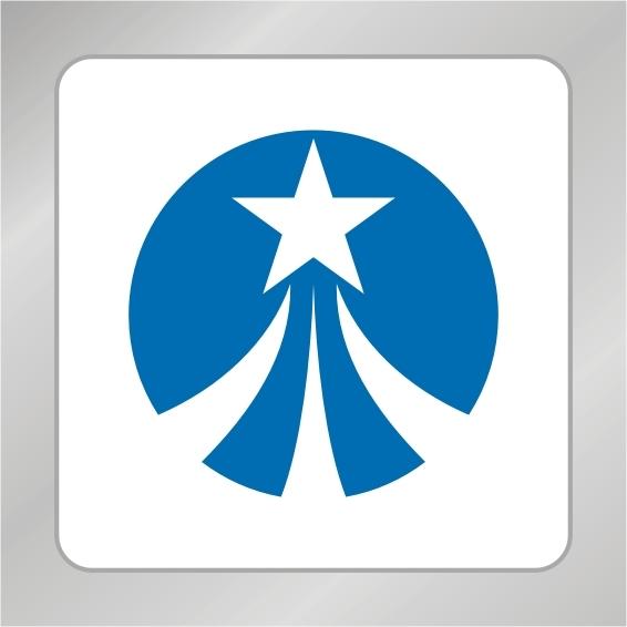 科技logo 标志设计 休闲logo 吉祥log 时尚logo 现代logo 说明:星星