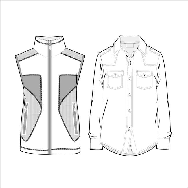 原創專區 > 時尚男裝手繪設計  關鍵詞: 時尚男裝手繪設計 男士上衣