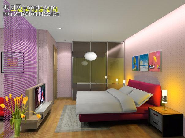 别墅 室内装修 效果图 施工图纸 简约风格 客厅 玄关 餐厅 卧室 书房