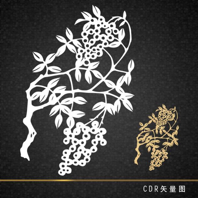 雕刻装饰 花格 密度雕花 电视墙 背景墙 花形 造型 木艺 花纹 欧式