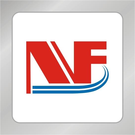 【cdr】n字母标志 f字母标志
