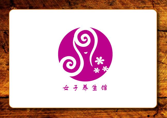 主页 原创专区 标志logo设计(买断版权) 美容美发logo > 美容院logo