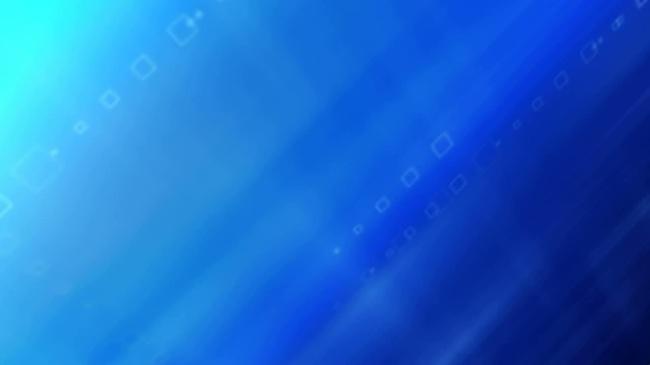 蓝色经典_【mov】经典蓝色背景视频素材