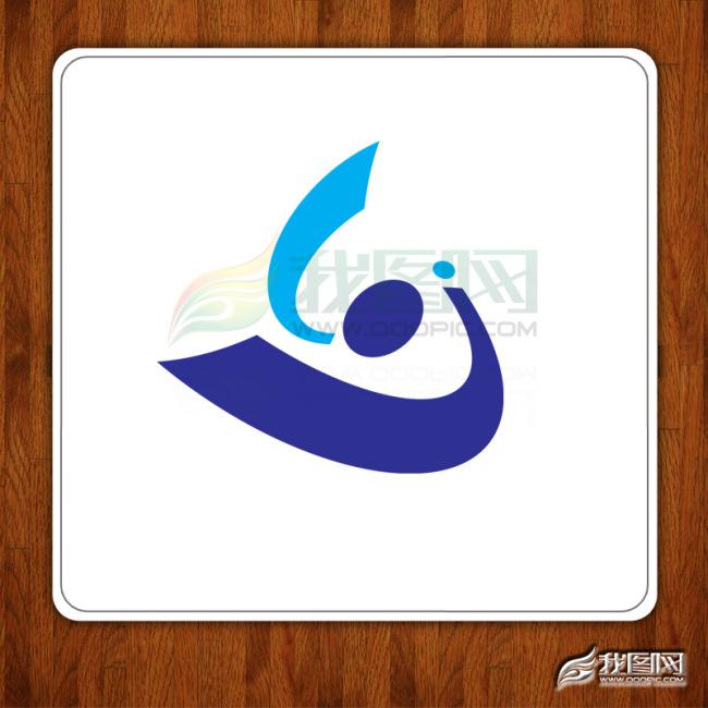 【cdr】科技 教育培训机构类标志设计