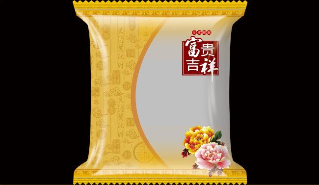 主页 原创专区 新年礼品|包装设计模板 食品包装 > 月饼包装袋  关键