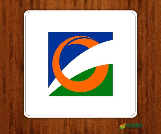 【psd】fg高速公路交通企业标志设计