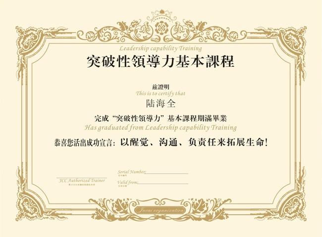 【】企业荣誉证书奖状模板下载cdr
