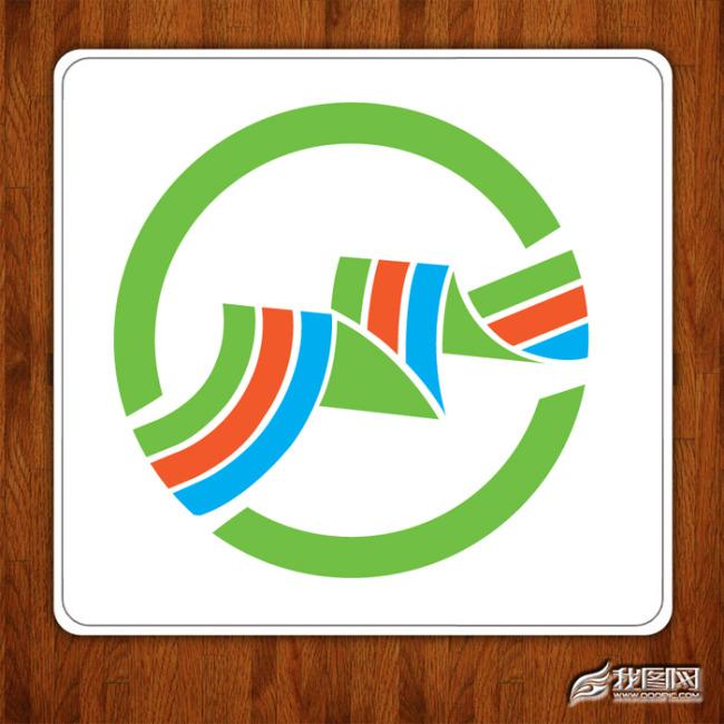 logo 标志 logo设计失量图 标志设计失量图 足球 大雁 说明:logo 标志