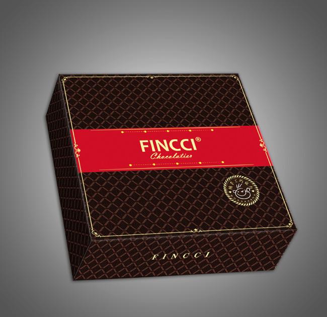 主页 原创专区 新年礼品|包装设计模板 食品包装 > 笑脸巧克力包装盒